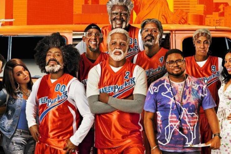 adcee5c77e0  Uncle Drew   EUR Film Review by Kam Williams