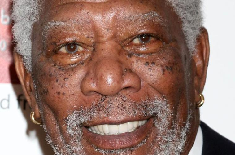 Morgan Freeman: In Spite of Sexual Misconduct Scandal He's