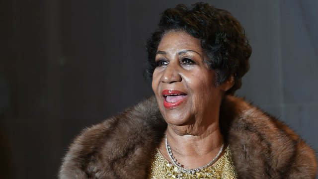 Aretha Franklin's Handwritten Wills Reveals Surprise Father for One of Her Sons