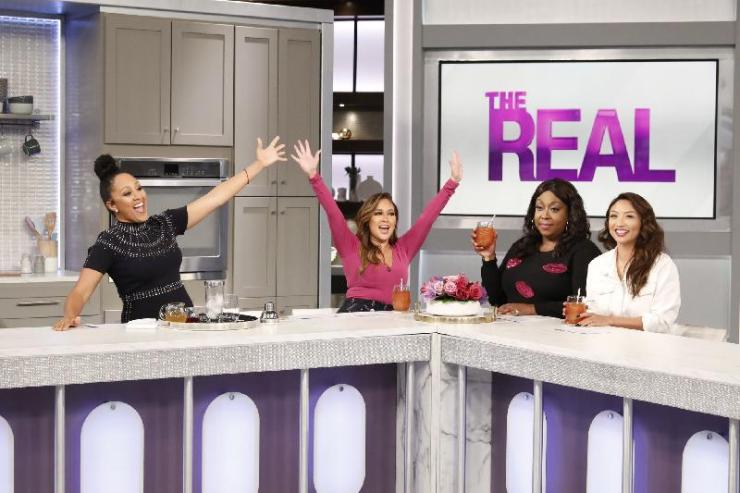 the real - the real crew (11-09-18)