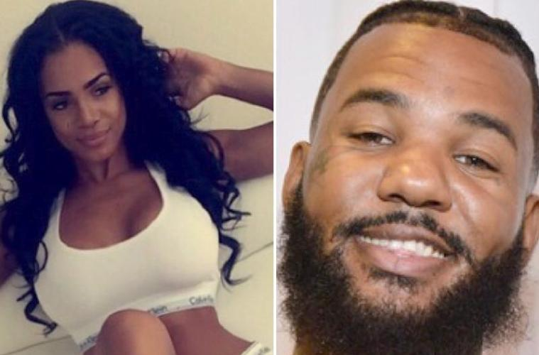 The Game & New Album Get Attention of Alleged Sexual Assault