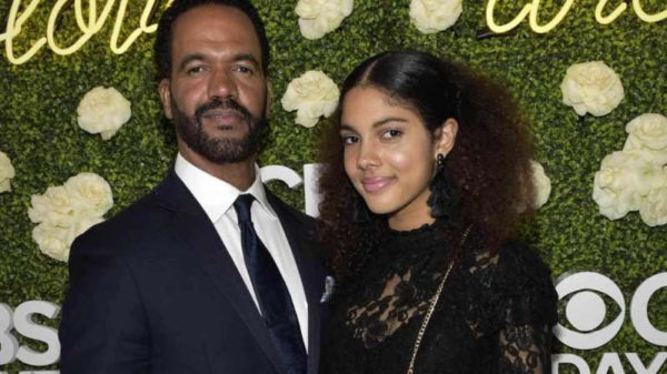 Kristoff St Johns Daughter Files To Control His Estate Trey
