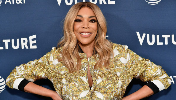 Wendy Williams Slams Rumors She's Dating NYC Jeweler: 'We're Not a Couple'
