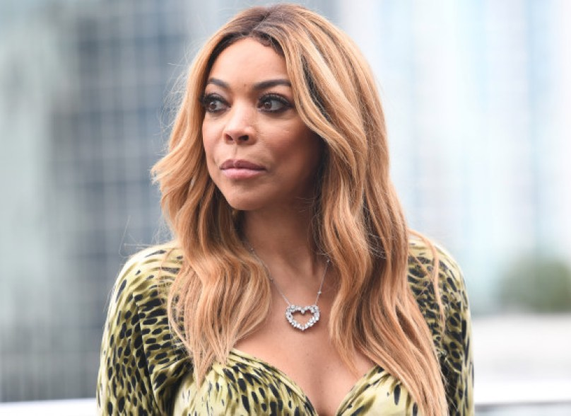 Wendy Williams Files for Divorce from Kevin Hunter after 22