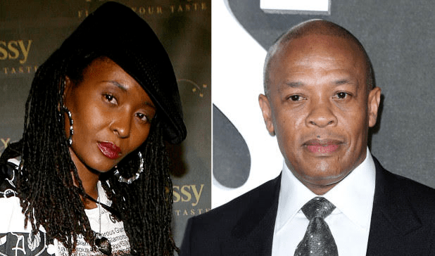 Journalist Dee Barnes Implies Dr. Dre Sexually Assaulted Her During Infamous '91 Fight [WATCH]