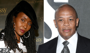 dee barnes and dr dre