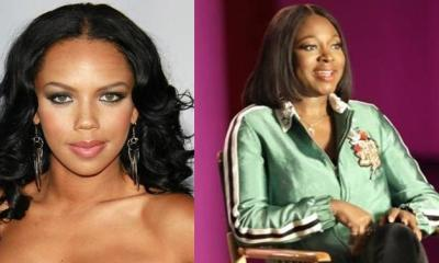 kiely williams - naturi naughton