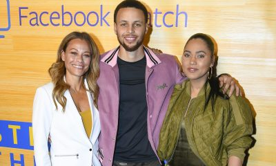 """""""Stephen Vs The Game"""" Facebook Watch Preview"""