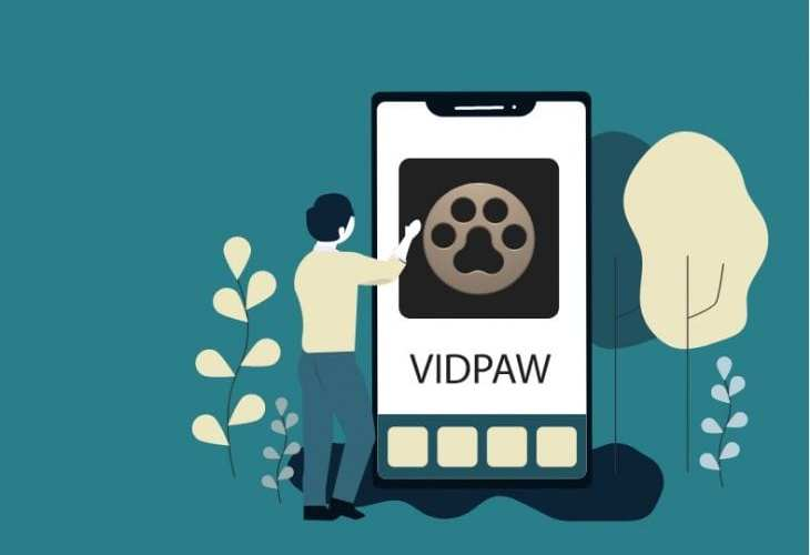 VidPaw App: The Newly Released YouTube Downloader Is