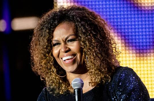 Michelle Obama Says She's Dealing with 'Low-Grade Depression'