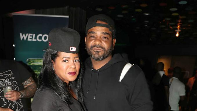 Image result for Jim jones and chrissy lampkin images