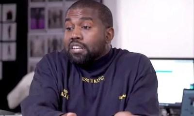 Kanye West - screenshot1