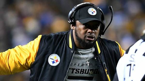 Fattz & Cher - Redskins may hire Coach Mike Tomlin-Making him highest paid coach in NFL!