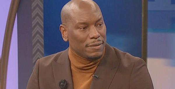 Tyrese Goes on Wendy to Promote new Film, but Gets Grilled About The Rock and Ex-wife (WATCH)