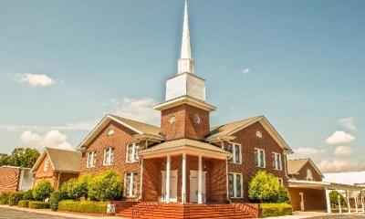 modern-american-church