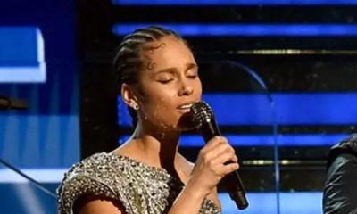Alicia Keys -kobe-grammys-tribute-vid
