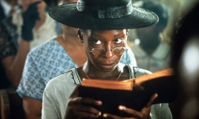 Whoopi Goldberg - The Color Purple