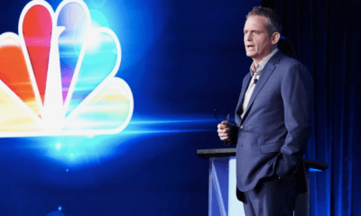 Evans Vestal Ward: NBCUniversal