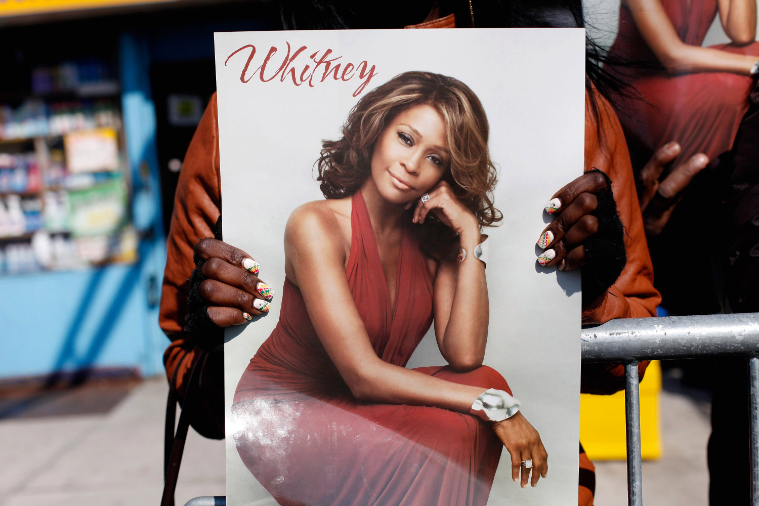 Remembering Whitney Houston's Celeb-Packed Homegoing, Eight Years Later   EURweb