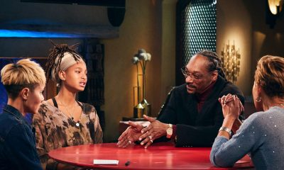 Snoop Dogg on RED TABLE TALK