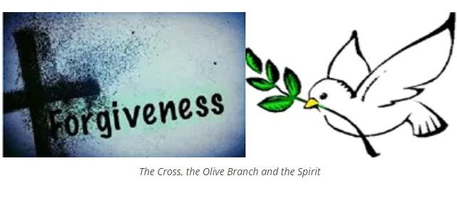 Boundless Forgiveness? Stop in the Name of Love!
