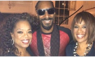 oprah, snoop dogg, gayle king