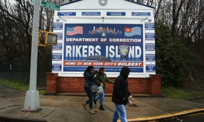 has unveiled policy recommendation known as the S.A.F.E.R. Plan to stop the spread of the COVID-19 coronavirus in prisons.