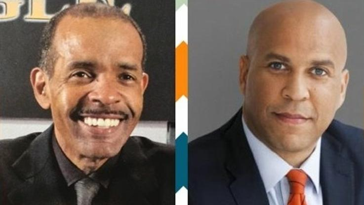 Joe Madison - Cory Booker