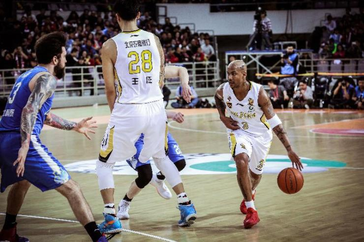 Stephon Marbury3 (photo - andy chan)