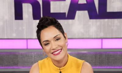 grace byers - the real