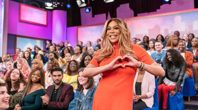 wendy williams -show