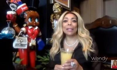 Wendy at home - screenshot