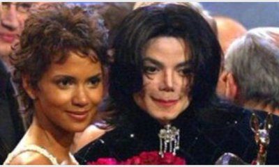 halle berry and michael jackson