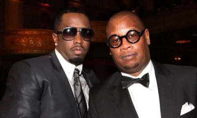 Diddy - Andre Harrell (Getty) | Urban News | Eurweb