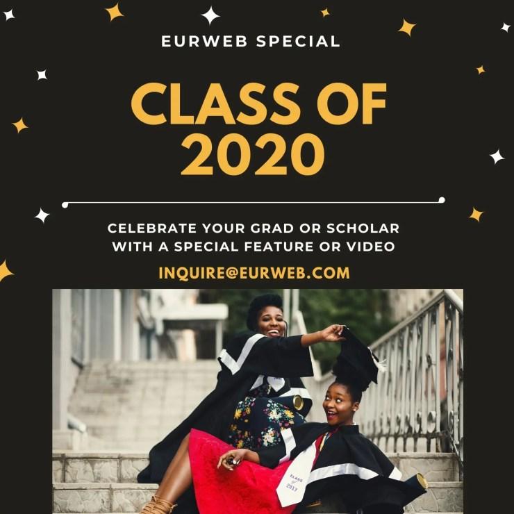 EURweb Class of 2020 Promo Final