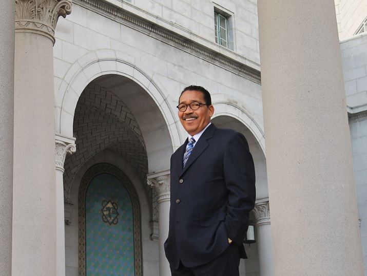 Herb Wesson image from Flicker