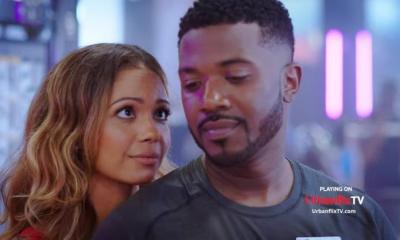 Jennifer Freeman - Ray J (screenshot)
