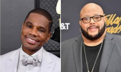 Kirk Franklin - Fred Hammond