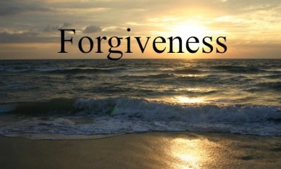 forgiveness (google free to share and use)
