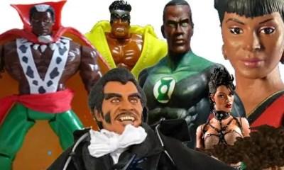 Museum of uncut Funk - Black-Action-Heroes1