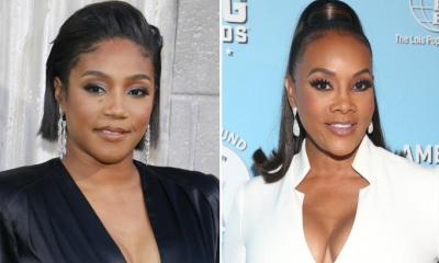 Tiffany Haddish - Vivica A Fox