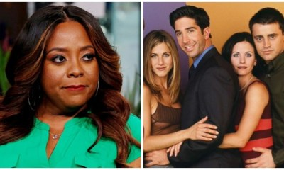sherri shepherd, FRIENDS