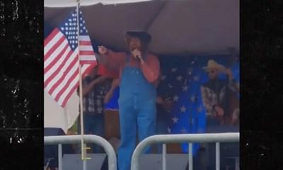 sasha baron cohen infiltrates right wing rally
