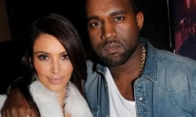 Kim & Kanye1 - wireimage-getty