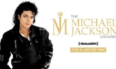 The Michael Jackson Channel1