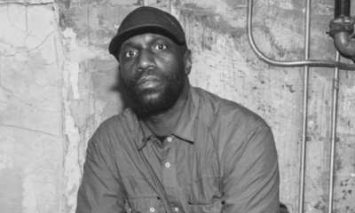 Mailk B. of The Roots