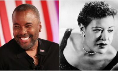 lee daniels, billie holiday