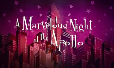 A Marvelous Night At The Apollo