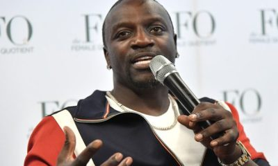 Akon+3rd+Annual+Global+Goals+World+Cup+ZZmQTQeiiyGl