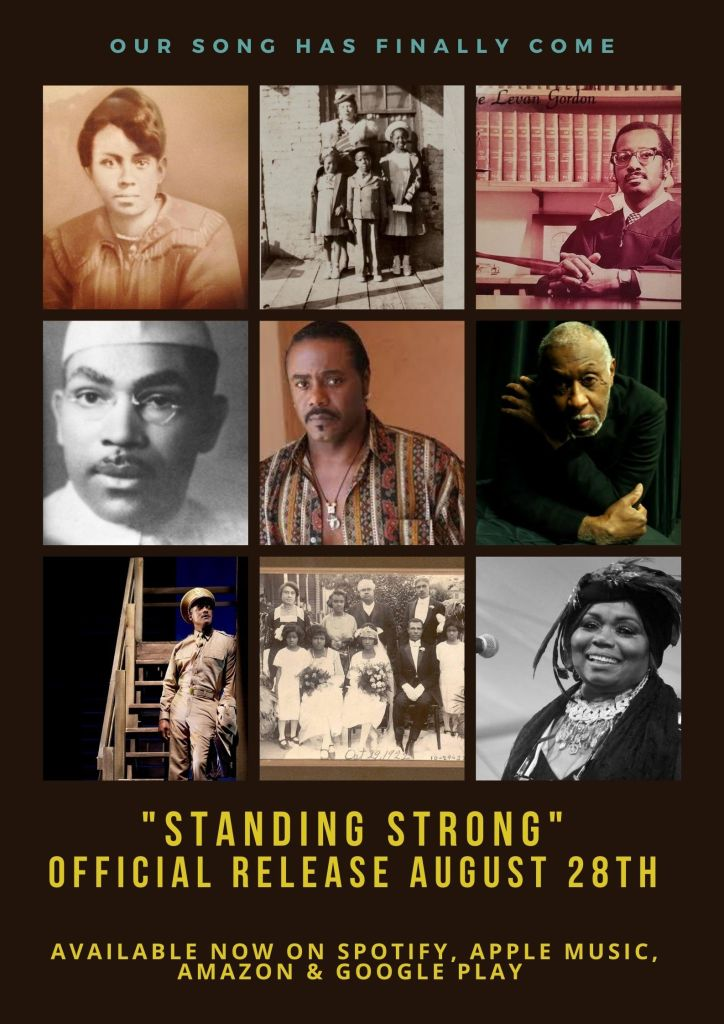 Standing Strong collage flier RV4
